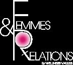Les femmes et les relations