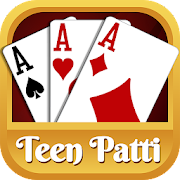 Teen Patti : 3 Patti Poker Game 2019