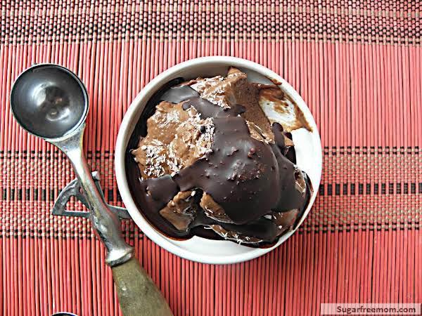 Chocolate Hardening Sauce [a.ka. Magic Shell] Recipe