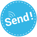 Send! | File Transfer icon