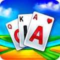 Solitaire - grand innhøsting APK