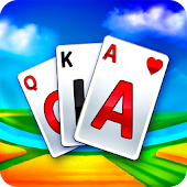 Solitaire - Grand Harvest icon