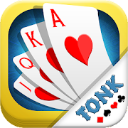 Tonk Multiplayer - Online Card Game For Free 12.6 Icon
