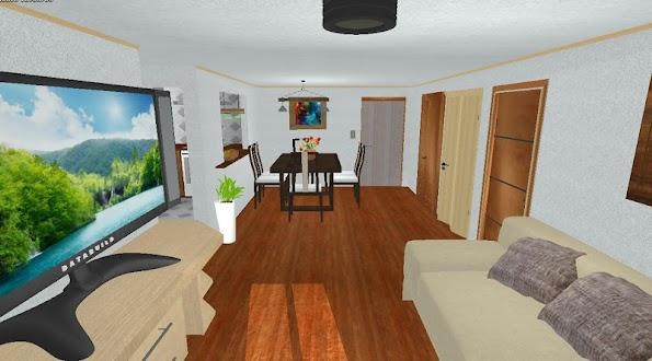 home view Gratis
