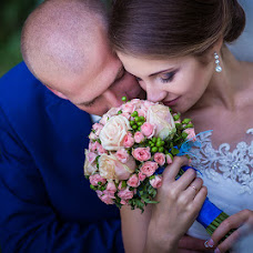 Wedding photographer Oleg Cherkaschenko (king-studio). Photo of 22.04.2016