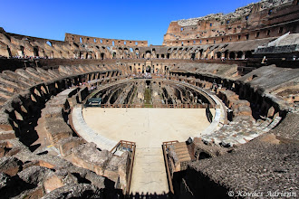 Photo: Colosseum bent 3