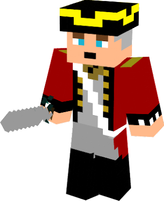 YOU TAKE MY LIFE BUT I WILL TAKE YOURS TOO, YOU FIRE MUSKET BUT I WILL RUN YOU THROUGH, enjoy finn the redcoat