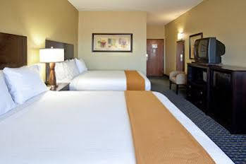 Holiday Inn Express and Suites Phoenix/Chandler