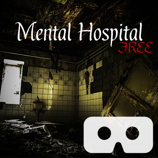 Horror Investigations VR: Mental Hospital