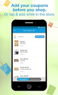 Coupons.com – Grocery Coupons- screenshot thumbnail