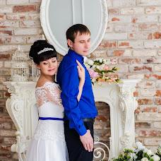 Wedding photographer Elena Kadkina (zxthg555). Photo of 01.05.2018