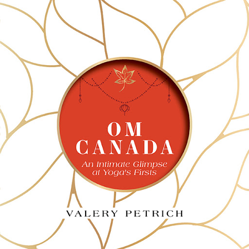 Om Canada cover
