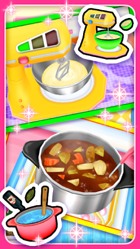 COOKING MAMA Let's Cook! screenshot 1