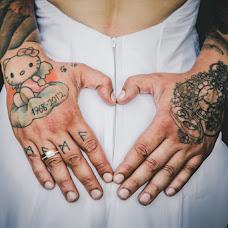 Esküvői fotós Gabriella Hidvegi (gabriellahidveg). Készítés ideje: 26.02.2019