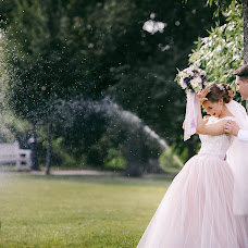 Wedding photographer Dmitriy Verbickiy (verbalfoto). Photo of 22.08.2017