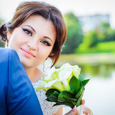 Wedding photographer Aleksandr Kasakov (kasakovalex). Photo of 13.08.2016