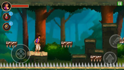 Aladdin Prince Adventures 3.0 screenshots 8