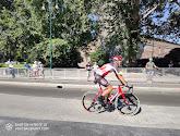 Philippe Gilbert was in Milaan-Sanremo onvoldoende hersteld van Parijs-Nice