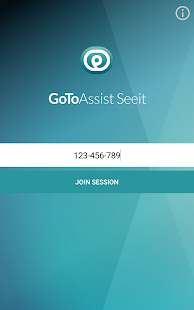 GoToAssist Seeit- screenshot thumbnail