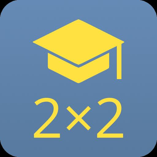 Multiplication table Premium Icon