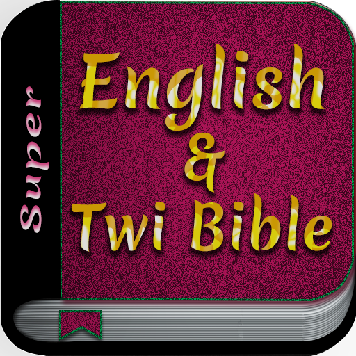 Super English & Twi Bible - Apps on Google Play