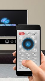 Remote Control for TV Apk Download Free for PC, smart TV