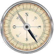Compass Live Wallpaper FREE