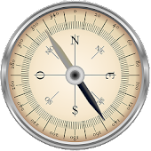 Compass Live Wallpaper FREE
