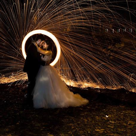 Wedding photographer Carlos Rocha (fotografiabogot). Photo of 18.12.2017