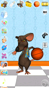 Talking Mike Mouse screenshot 7