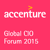 Accenture Global CIO Forum