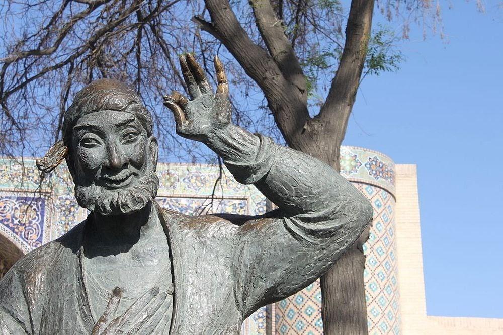 Mullá Nasrudin, a sabedoria engraçada de um mestre Sufi