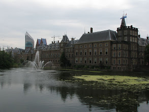 Photo: Den Haag (The Hague)