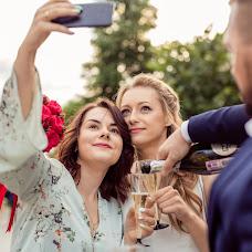 Wedding photographer Natalya Shvedchikova (nshvedchikova). Photo of 15.08.2017