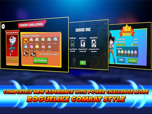 Stickman Battle Fight modavailable screenshots 10