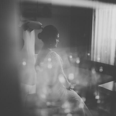 Fotógrafo de bodas Paco Basallote (pacobasallote). Foto del 04.03.2016