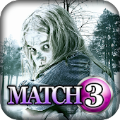 Match 3: Ghosts of Misty Shore