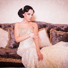 Wedding photographer Sofya Muskus (KataliJa). Photo of 31.07.2014