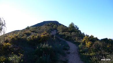Photo: Pujant al Castell de Vall d'Uxó