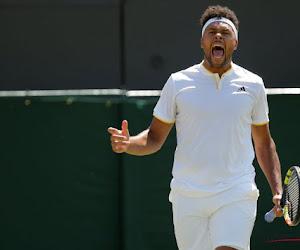 Tsonga moet meteen zijn koffers pakken op Wimbledon