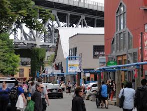 Photo: Granville Island public market