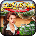 Hidden Object - Garden Wedding icon