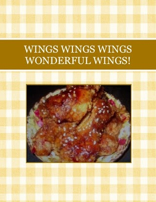 WINGS WINGS WINGS WONDERFUL WINGS!