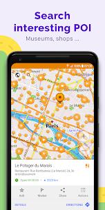 OsmAnd+ – Offline Maps, Travel & Navigation MOD APK 4
