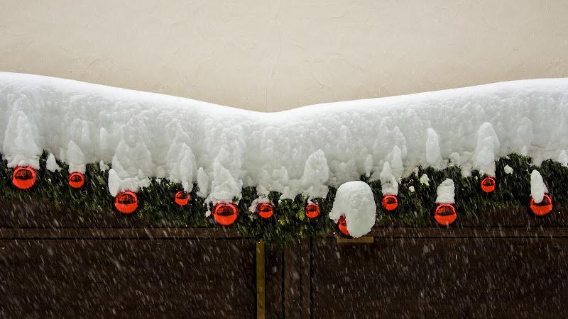 White Christmas di mill