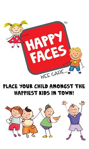 Happy Faces Dongripada