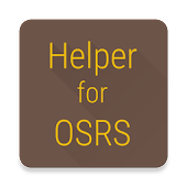 Helper for OSRS