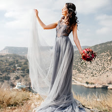 Wedding photographer Arsen Bakhtaliev (arsenBakhtaliev). Photo of 12.11.2017