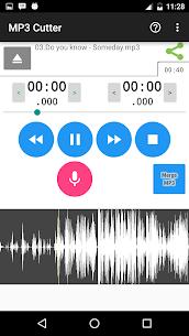 MP3 Cutter Pro MOD (Full/Ad-Free) 1