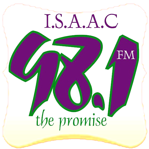Isaac 98.1Fm Mobile Player Android APK Download Free By Abossapp.com